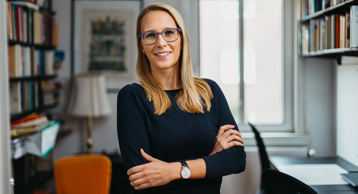 Belinda Speer, BA