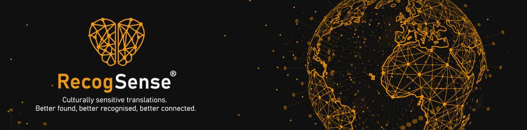 RecogSense® – la traduction de sites Internet optimisée pour les moteurs de recherche, adaptée au groupe et à la culture cible : les clés d'une acquisition numérique client réussie